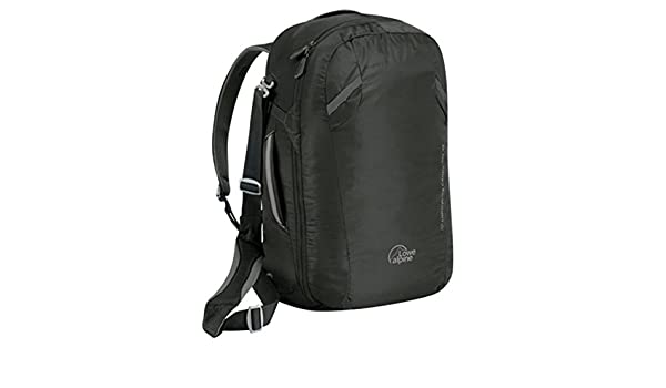 Amazon.com   Lowe Alpine AT Lightflite Carry-On 40 Pack Anthracite   Amber  40L   Sports   Outdoors 9d7d42f1894bd