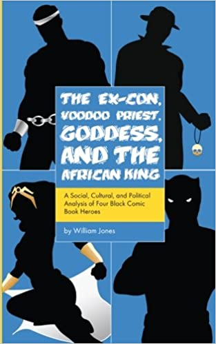 Amazon com: The Ex-Con, Voodoo Priest, Goddess, and the