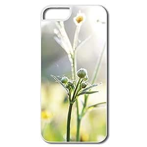 XiFu*MeiCute Weeds Bokeh IPhone 5/5s Case For CouplesXiFu*Mei