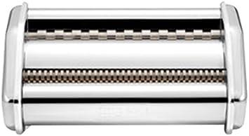 Imperia Capelli d'angelo Lasagnette - pasta & ravioli maker accessories (Capelli d'anglelo & lasagnette attachment, Acero inoxidable, Acero inoxidable, Imperia iPasta, PastaPresto)