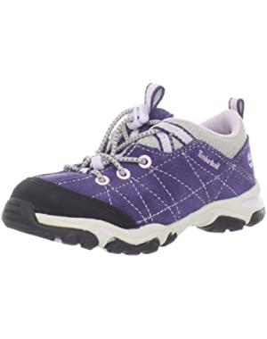 Trail Force Bungee Sneaker (Toddler/Little Kid/Big Kid)