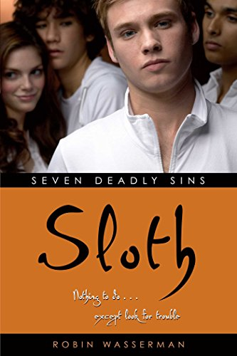 Sloth (Seven Deadly Sins Book 5) (English Edition)
