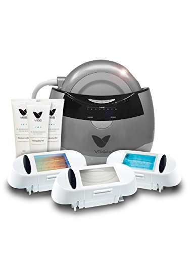 VISS IPL 3-In-1 Package(Hair removal, Skin rejuvenation, Acne therapy)