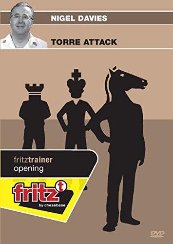 TORRE ATTACK EPUB