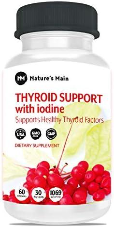 Supplement Metabolism Ashwagandha L Thyrosine Supplements product image