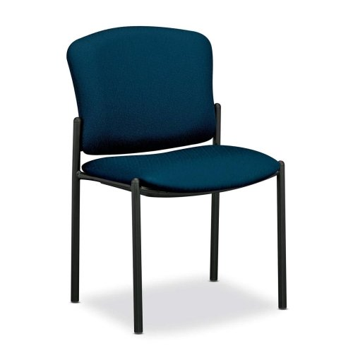 HON4073NT90T - HON Pagoda 4070 Series 4073 Armless Stacking Chair