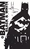 img - for Batman Black And White Vol 2 Hardcover - DF Signed, Numbered, & Remarked Edition with Batman sketch by Tim Sale book / textbook / text book