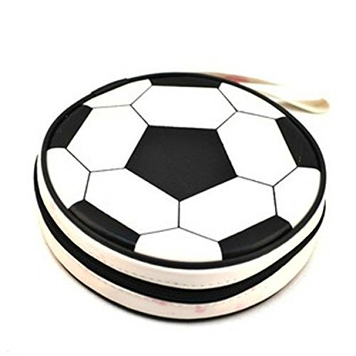 Capacity Carrying Wallet Storage football