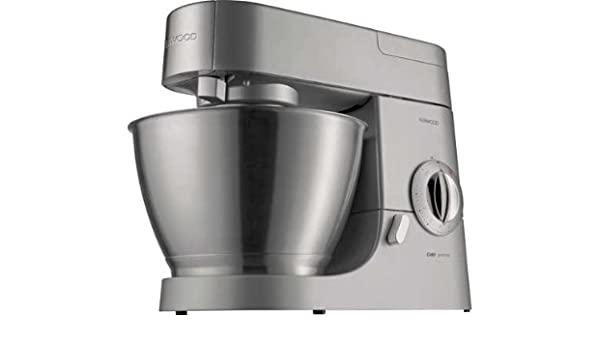 Kenwood kmc571 Premier Chef Robot de Cocina - Acero Inoxidable ...