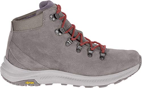 Merrell Ontario Suede Mid Hiking Boot