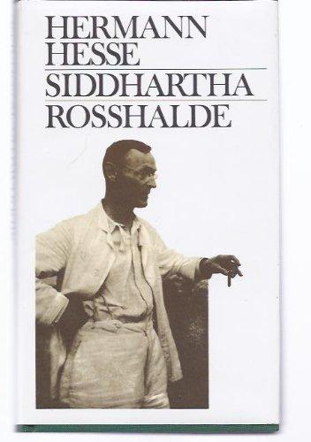 Rosshalde [Pdf/ePub] eBook
