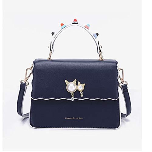 Handbag New Tracolla Borse a Trend Wild Piccola A Da Con Donna Borsa Moda C rCrtwRqx