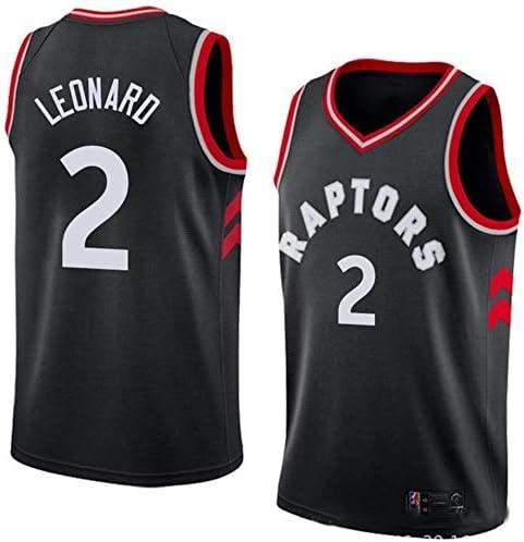 GJM Maglietta Uomo di Sport Vest Pullover No.2 Uniforme di Basket del Vestito delle Parti Superiori di Basket T-Shirt for Basketball Fans Gilet Sportivo Color : A, Size : S