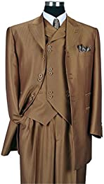 Amazon.com: Brown - Suits & Sport Coats / Clothing: Clothing