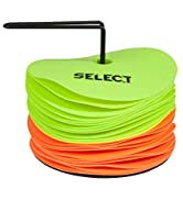 SELECT Marker Cone Series(Cones and Flat Markers)