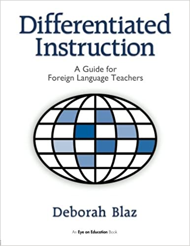 Amazon.com: Differentiated Instruction: A Guide for Foreign ...
