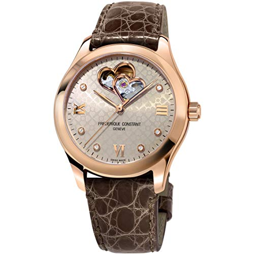 Frederique Constant Geneve Ladies Automtic FC-310LGDHB3B4 Automatic Watch for women