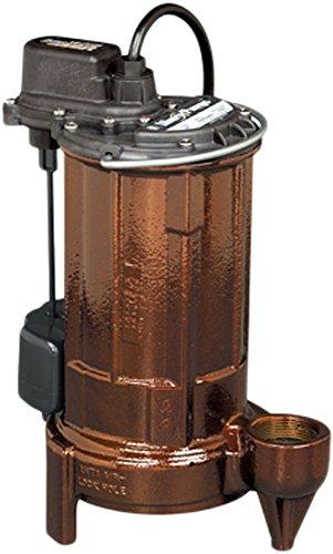 liberty pump control panel - 5