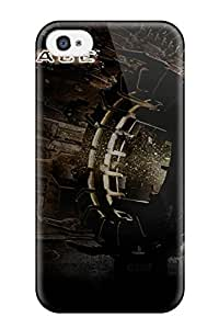 TYH - Desmond Harry halupa's Shop 5272003K83215736 Fashion Protective Dead Space Case Cover For Iphone 4/4s phone case