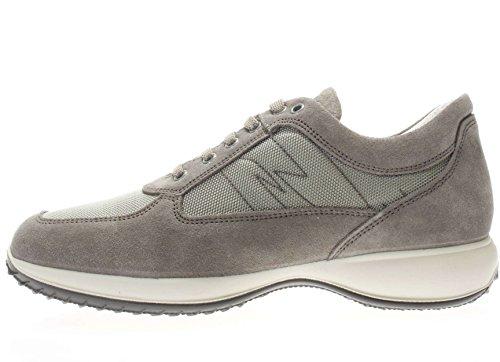 76934 Grigio 00 scarpe basse BLU IGI sneakers uomo amp;CO w8YWXqF
