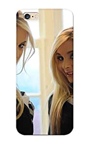 Hard Plastic Iphone 6 Plus Case Back Cover, Hot Faye Tasker And Stevie-louise Ritchie Case For Christmas's Perfect Gift