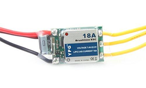 4S) Brushless Speed Controller ESC ()