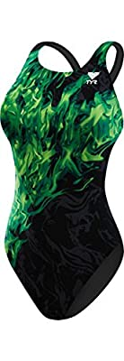 TYR Women's Ignis Maxfit Swimsuit