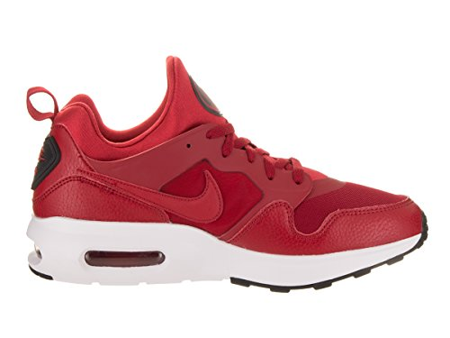 Prime Max Air Nike Uomo Scarpe Gym Red Red Running Anthracite gym E1q1w5