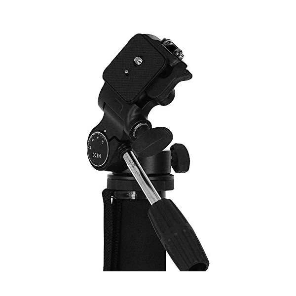 RetinaPix Hako DV4200 Light Weight Monopod