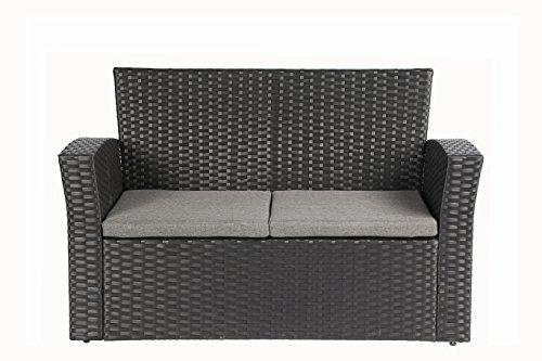 furniture complete patio pe wicker