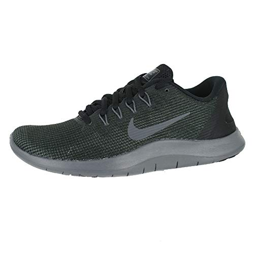 Running Grey 002 Black Scarpe Wmns Donna 2018 Flex Nero NIKE Anthracite Dark RN xXv4qZng