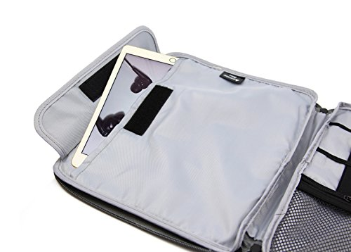 1456d7058efb Admirable Idea Universal Electronics Cable Storage Cases Waterproof Travel  Electronics Accessories Organizer Handbag For Various USB, Phone, Charger,  ...