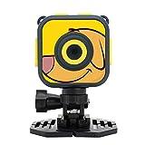 Best GoPro Motorcycle 1080 Hd Helmet Cams - Kids Camera Digital Video Underwater Cartoon Motion Camera Review