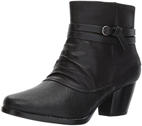 BareTraps Rambler Women's Boot 11 B(M) US Black