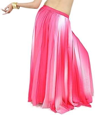 Belly Lady Belly Dance falda Tribal por color: Amazon.es: Salud y ...