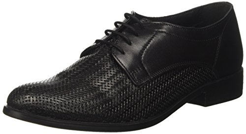 Bata Damer 524,269 Derbys Sort