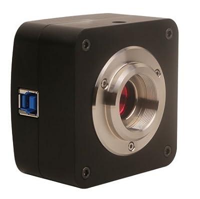 MABELSTAR E3CMOS USB3.0 12M CMOS Microscope or Telescope Camera, native C/C++, C#, DirectShow, Twain Control API