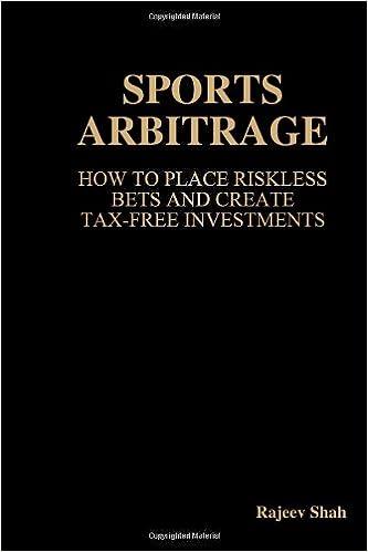 Arbitrage sports betting investments minecraft hockey mod 1-3 2-4 betting system