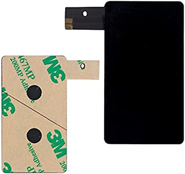 BisLinks® NFC Antena Signal con Adhesivo Cubrir Reemplazo ...