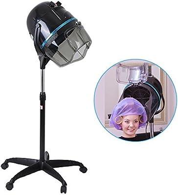 Amazon Com Filfeel Rolling Hair Dryer Hair Bonnet Dryer