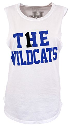 - Zokee University of Kentucky Wildcats Ladies Sleeveless Tank