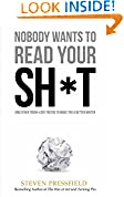 #8: Nobody Wants to Read Your Sh*t: Why That Is And What You Can Do About It
