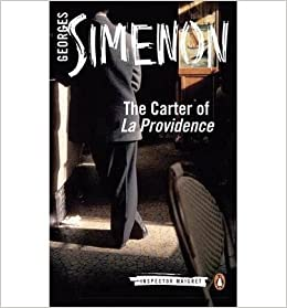the carter of la providence coward david simenon georges