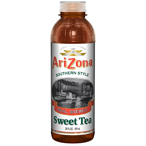 Arizona Sweet Tea, 20 Ounce (Pack of 24) ()