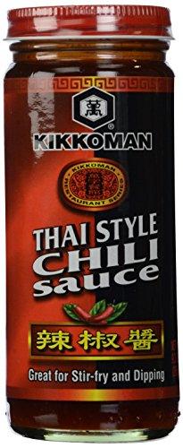 Thai Chili Sauce - 7