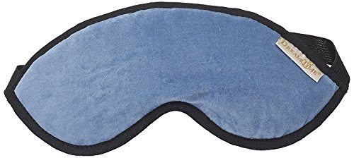 DreamTime Sweet Dreams Sleep Mask, Larkspur