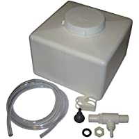 RARITAN 31-3001 / Raritan 2-Gallon Salt Feed Unit Complete f/LectraSan®