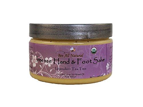 Beeswax Hand Cream Recipe