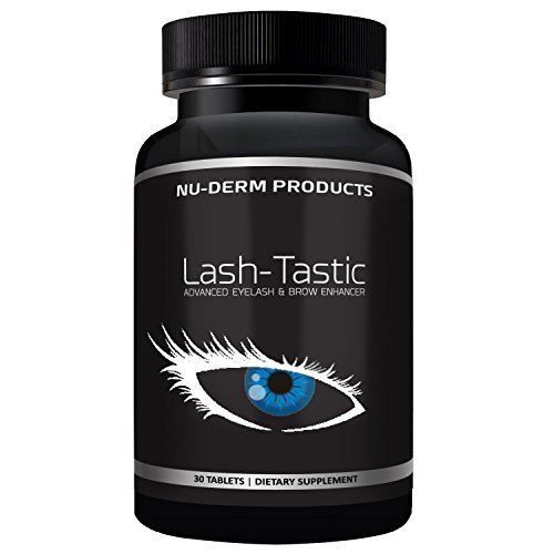 [Lash-Tastic Eyelash Growth Treatment Enhancer] (Growth Enhancer)