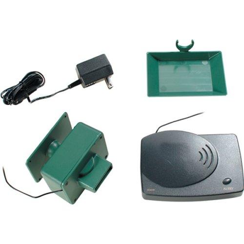 Reporter Intercom - Chamberlain RWA-300R Wireless Alert System